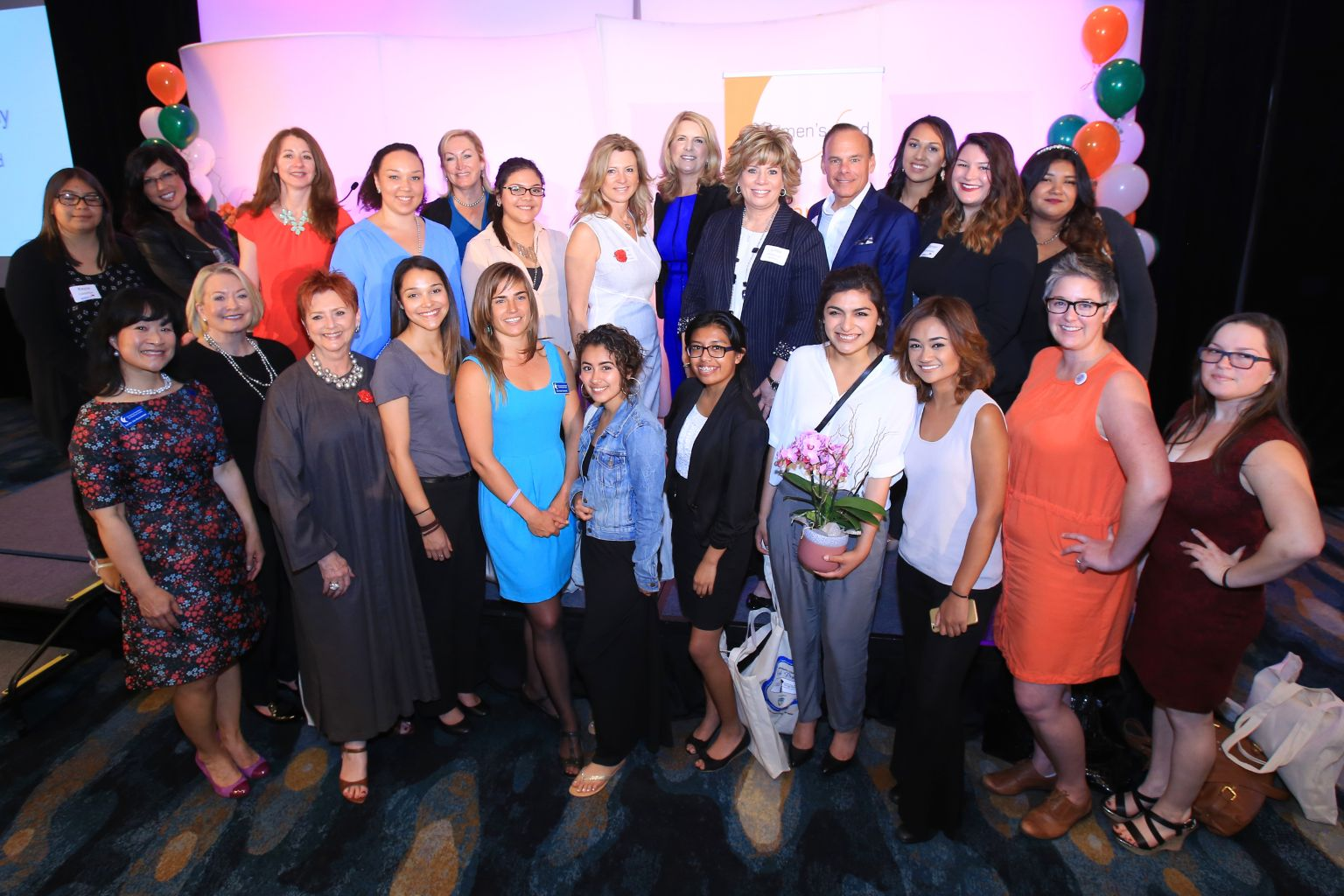 2015 Women's Fund Luncheon
