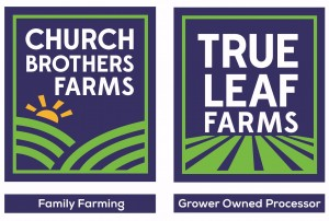 Church Brothers - True Leaf Farms