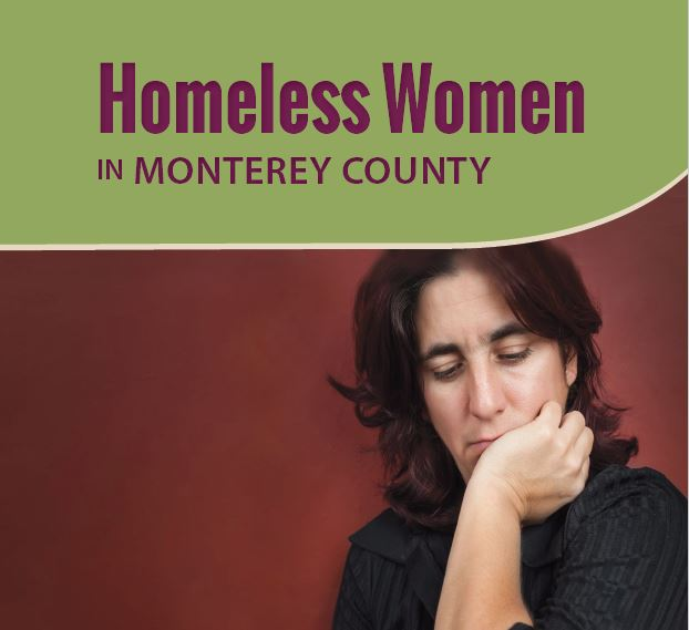 Homeless Women Countywide Report