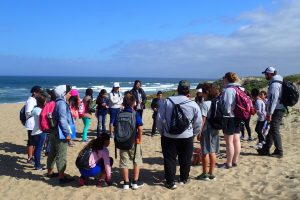 Ventana Wildlife Society making outdoor education possible for youth