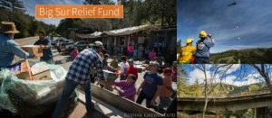 Big Sur Relief Banner
