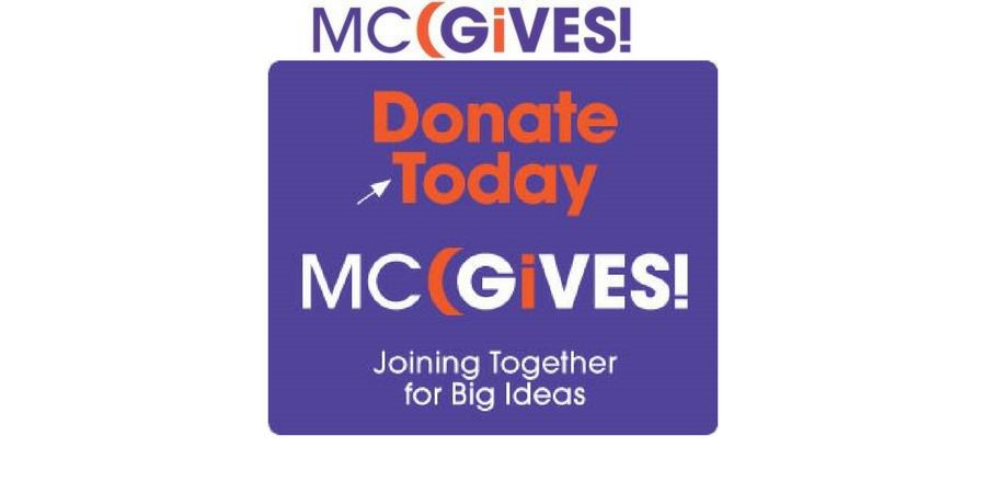 McGives!