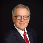 Ken Petersen, President, Monterey Private Wealth and CFMC Board Member