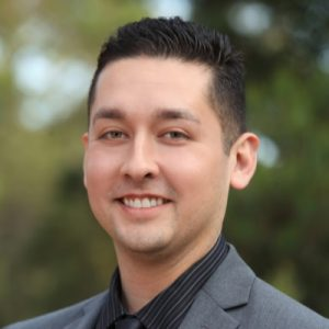 Michael Castro 2018