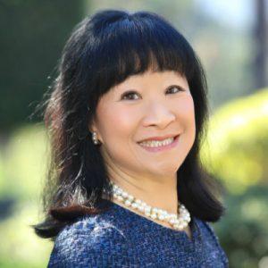 Laurel Lee-Alexander, Vice President of Grants and Programs