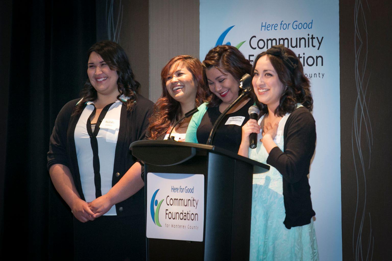Women's Fund Grantmaking
