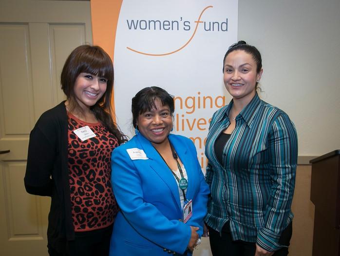 Women's Economic Security