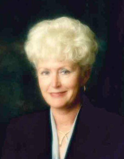 Anita Tarr Turk