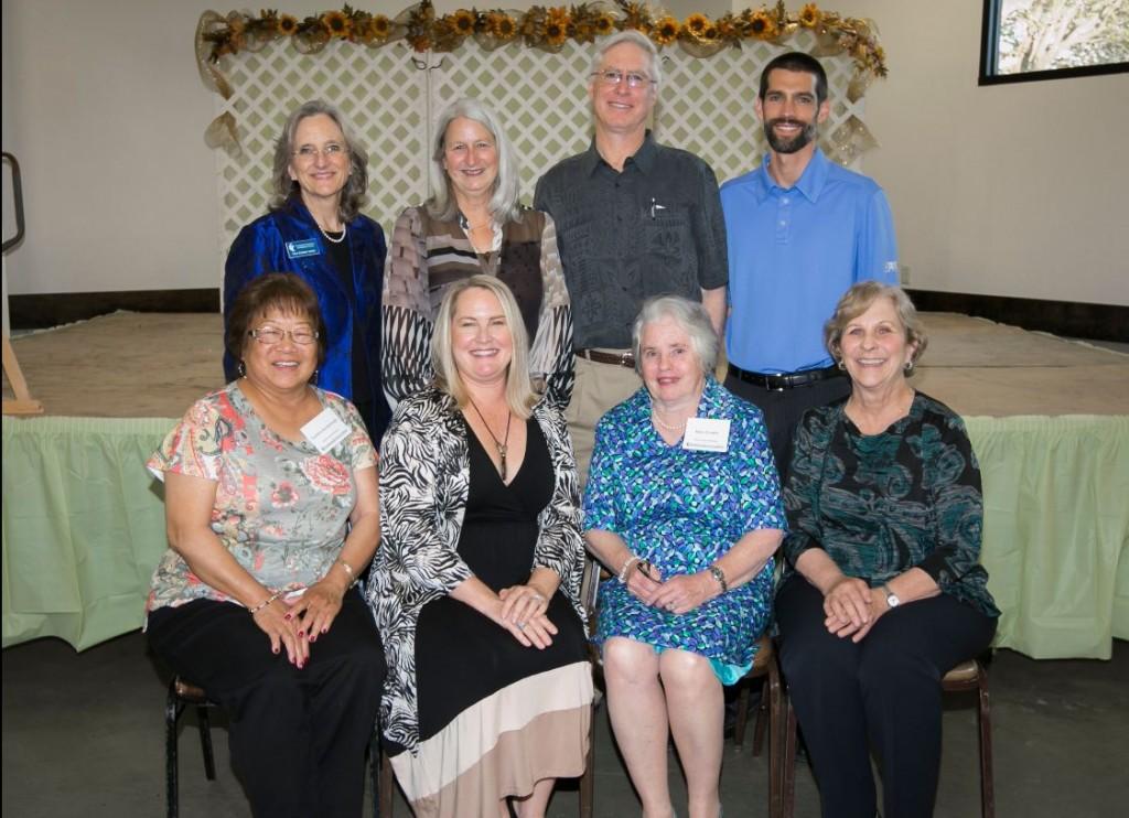 SMCF - Advisory Board