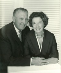 Robert and Virginia Stanton