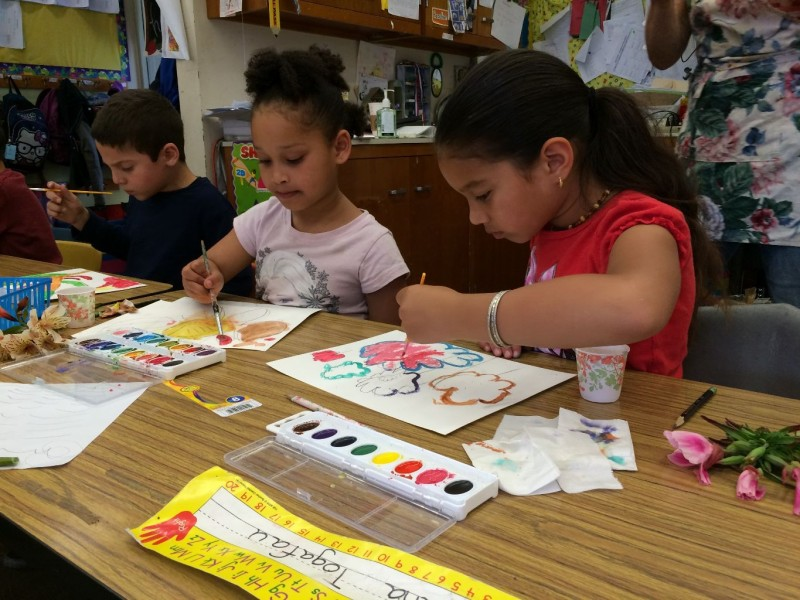 MPUSD Fund for the Arts Students