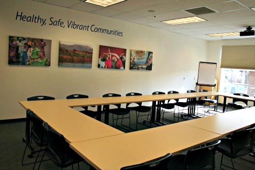 Salinas Conference Room