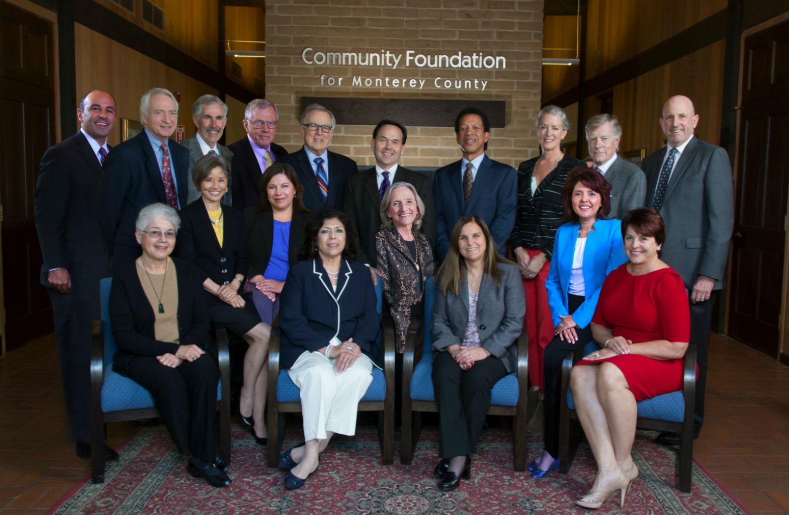 2016 Board Members Announced