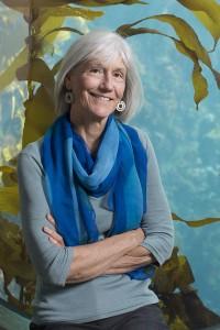 Julie Packard, Trustee, The David & Lucile Packard Foundation