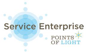 Service Enterprise Points of Light