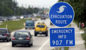 DisasterEvacuation