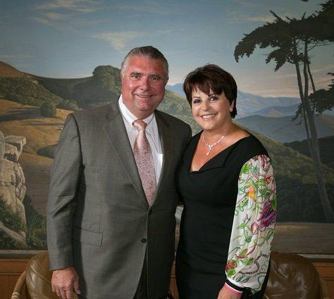 Rick and Tonya Antle – Paying it Forward