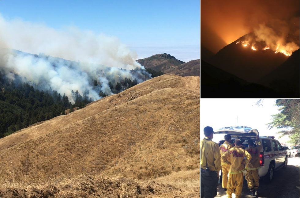 Soberanes Fire Fund Created