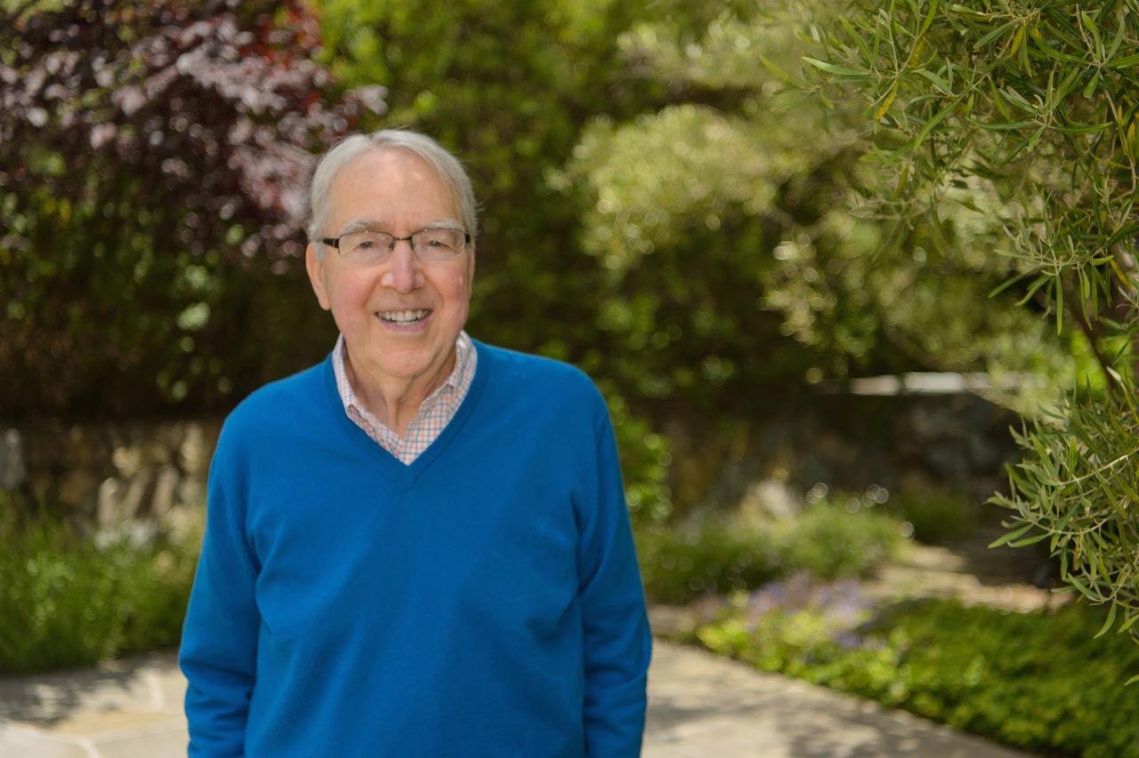 Bill Tyler: Giving by Design