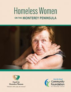 Fund for Homeless Women Full Report
