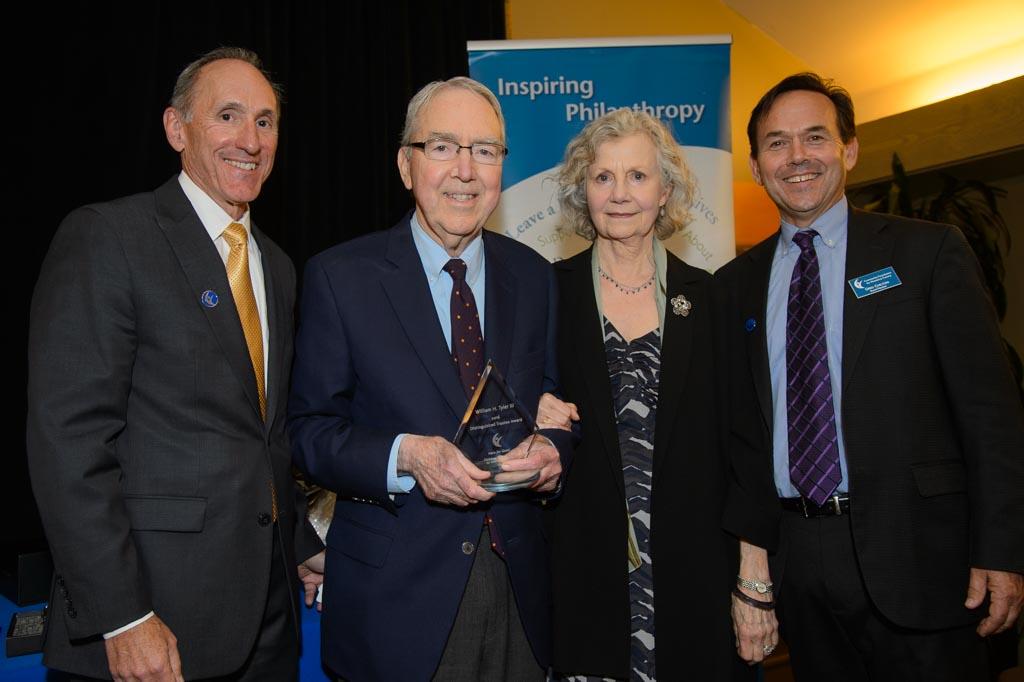 President's Blog: Celebrating Philanthropy – Like a Grand Slam