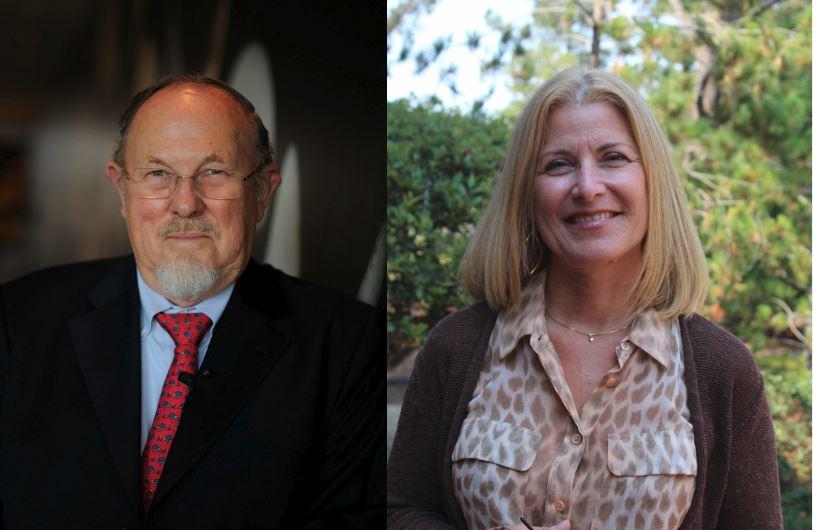 Sharpe, Belli Join CFMC Board of Directors