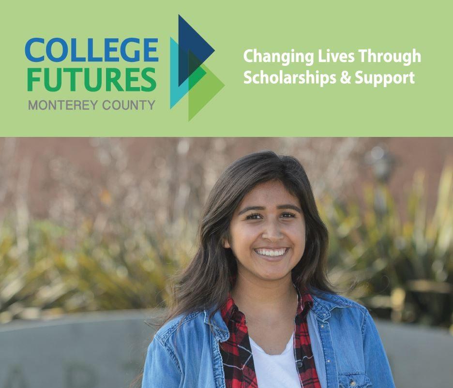 College Futures Monterey County