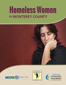 HomelessWomenMontereyCountyReportCover