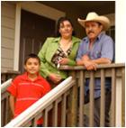 housing family