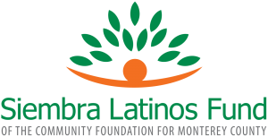 Siembra Latinos Fund Logo