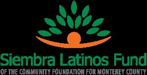 Siembra Latinos Fund Logo