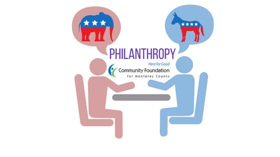 President's Blog – Philanthropy: Finding Common Ground