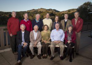 Stanford Act Members 2017