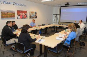 Siembra Advisory Board