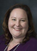 Abby Taylor-Silva CFMC Board Member