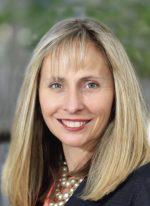 Maria West, CFMC Board Member