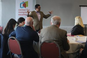 CNE Retreat for Nonprofit Executives