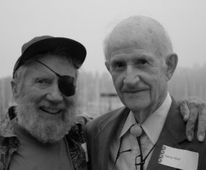 Jack ONeill and Henry Hinds