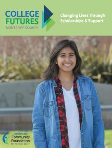 College Futures Cover