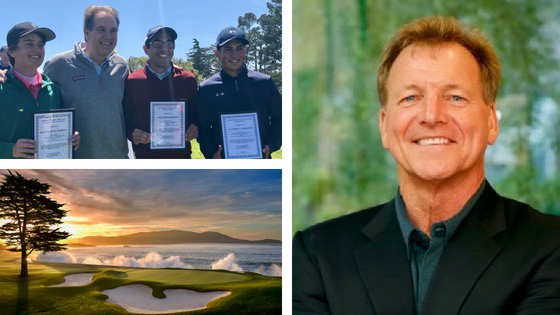 RJ Harper Memorial Scholarship – Supporting Golf's Greatest Lessons