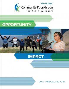 2017 CFMC Annual Report