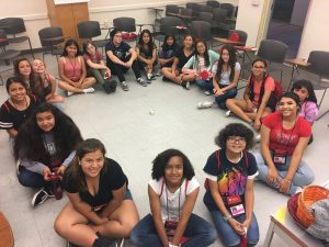 Grantee Girls Inc. of the Central Coast