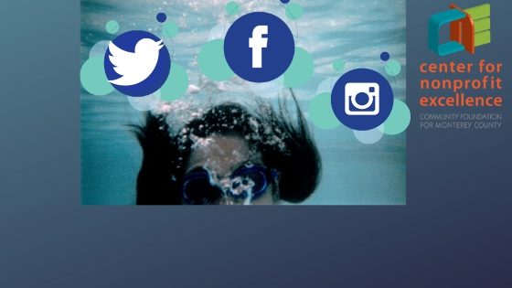 Keeping Your Head Above Social Media Waters