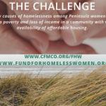 Fund for Homeless Women
