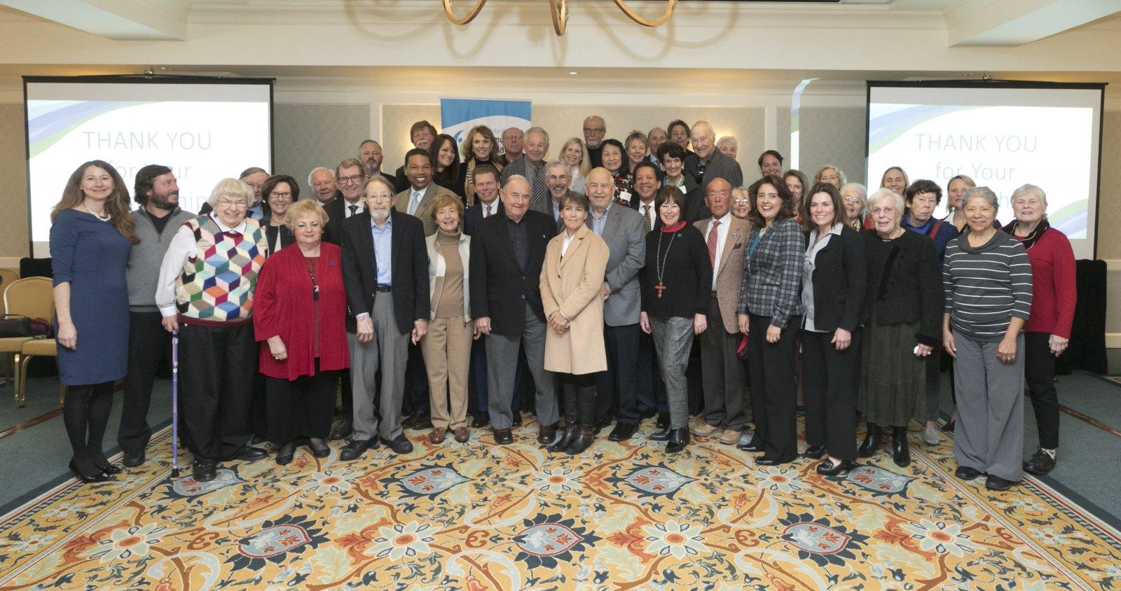 Celebrating Legacy Giving