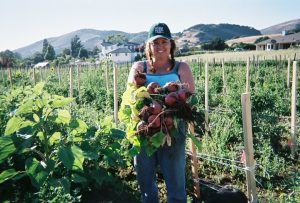 Impact Investing: Jaime Collins Serendipity Farms