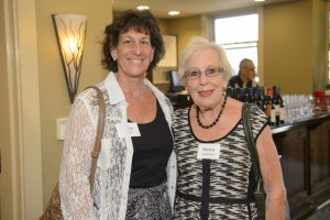 Nancy Ausonio, Ausonio Family Fund of the CFMC, Advisory Board Member, Northern Monterey County Foundation