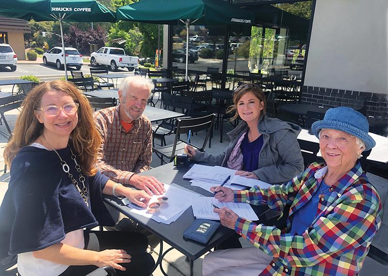 Steve and Barbara Brooks: Honoring Neighbors
