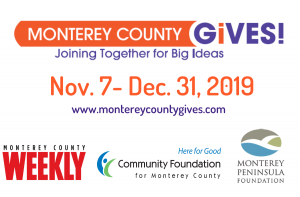 Monterey County Gives! - The Community Foundation for Monterey County