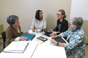 CNE Next Steps: Gathering for Women
